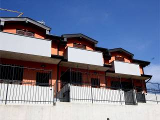 Foto - Villetta a schiera Rovascino, Tavernerio
