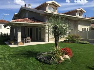 Foto - Villa via Colombera, Borgosatollo