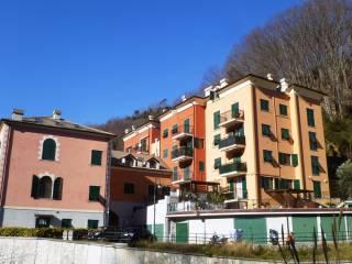 Foto - Bilocale ottimo stato, quarto piano, Acquasanta, Genova