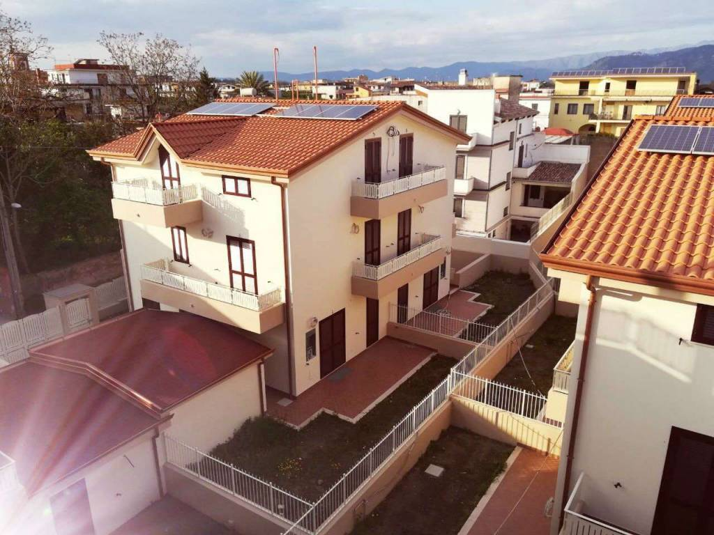 foto  Villa via Arcivescovo Raffaele D'Ambrosio, Poggiomarino