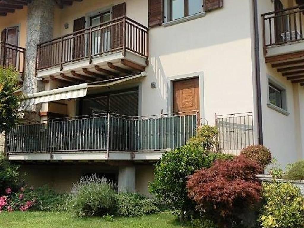 foto Esterno Villa, ottimo stato, 254 mq, Rovetta