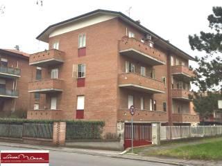 Foto - Appartamento via Luigi Galvani 8, Via Modena, Ferrara