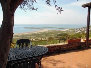 Foto - Villa, ottimo stato, 450 mq, Porto Palo, Menfi