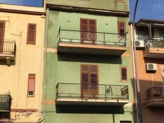 Foto - Palazzo / Stabile via Galletti 106, Acqua dei Corsari, Palermo