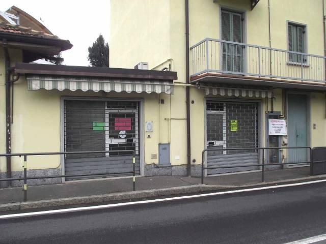 Negozio / Locale in affitto a Varese, 2 locali, prezzo € 100 | Cambio Casa.it