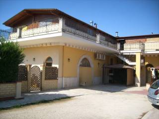Foto - Bilocale via Salice Nuovo 26F, Centro città, Foggia