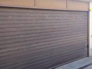 Foto - Box / Garage via Salvo D'Acquisto 1, Locorotondo