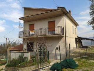 Foto - Villa, buono stato, 150 mq, Selvotta, Sesto Campano