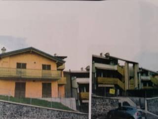 Foto - Bilocale via Gruppo Cerete, Gazzaniga