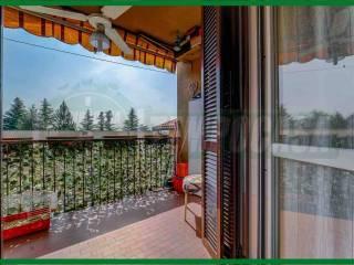Foto - Quadrilocale via Carlo Goldoni, Mirasole Alto, Varese