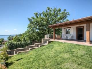 Foto - Villa via Poggio delle Ginestre 103, Poggio Delle Ginestre, Trevignano Romano