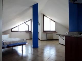 Foto - Monolocale via Torre Allera 64, Madonna Dell'olmo, Cuneo