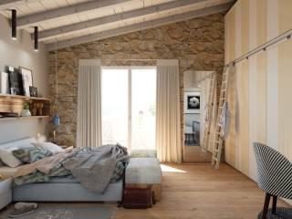 Foto - Villa via Alcide De Gasperi, Albare Stazione, Costermano