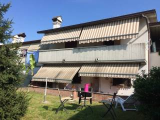 Foto - Casa unifamiliar, buen estado, 160 m², Massalengo
