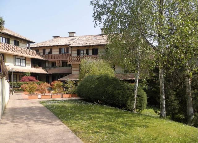 Villa a Schiera in affitto a Rivoli, 6 locali, prezzo € 1.200 | Cambio Casa.it