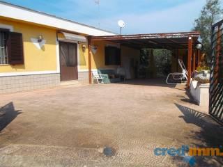 Foto - Villa via Sant'Andrea, Bisceglie