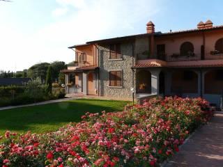 Foto - Trilocale Località Montoncello 27, Bagnoro, Arezzo