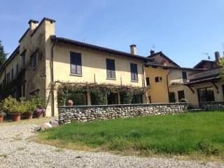Foto - Appartamento via Giuseppe Revere, Cartabbia, Varese