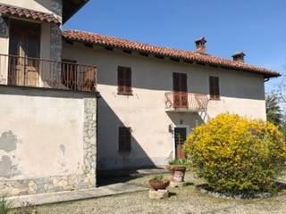 Foto - Rustico / Casale Strada Provinciale 118 18, Vernone, Marentino