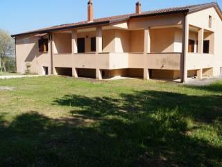 Foto - Villa unifamiliare via Ognissanti, Caiazzo