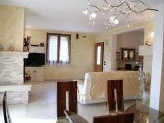 Foto - Villa, ottimo stato, 186 mq, Camisano Vicentino