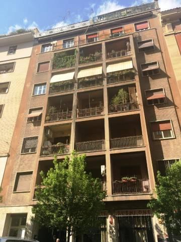 Attico / Mansarda in affitto a Roma, 3 locali, zona Zona: 3 . Trieste - Somalia - Salario, prezzo € 1.450 | Cambio Casa.it