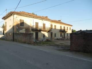 Foto - Rustico / Casale via Ramello, Camicia, Vigliano d'Asti