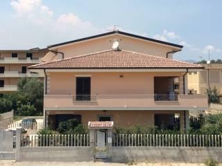 Photo - Single family villa, excellent condition, 159 sq.m., Caulonia