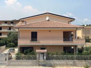 Foto - Villa, ottimo stato, 159 mq, Caulonia