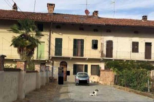 Rustico / Casale in vendita a Brusasco, 6 locali, prezzo € 93.000   Cambio Casa.it