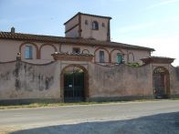 Rustico / Casale Vendita Castelnuovo Berardenga