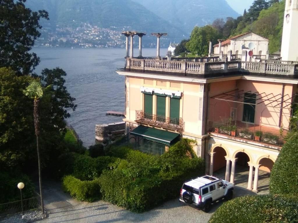 foto  Apartment in villa, excellent condition, 125 sq.m., Blevio