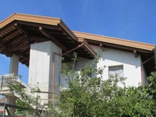 Foto - Villa via Borgo Bassi Inferiore 7, Brazzacco, Moruzzo