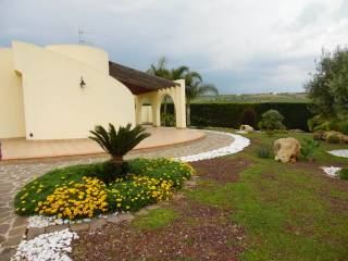 Foto - Villa Contrada Fiore, Menfi