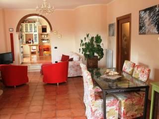 Foto - Villa contrada via Sant'Elmo 31, Sant'elmo, Itri