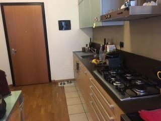 Foto - Trilocale buono stato, primo piano, Quinto Romano, Milano