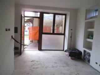 Foto - Casa indipendente 74 mq, ottimo stato, Verderio