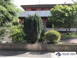Foto - Villa via Amedeo Avogadro, Seregno