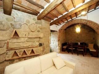 Foto - Appartamento via Barazzuoli 4, Chiusdino