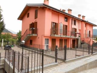 Foto - Villa via Don Paolo Sala, Valgreghentino