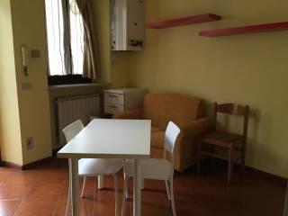 Foto - Bilocale ottimo stato, secondo piano, Casale Monferrato