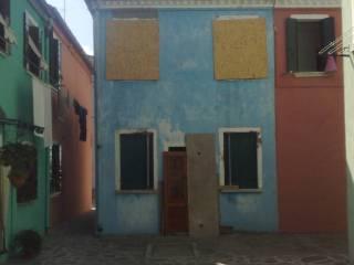 Foto - Casa indipendente Fondamenta di Terranova 46, Burano, Venezia