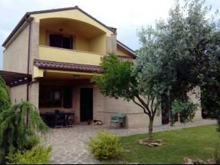Foto - Villa via Passarini 4, Recanati
