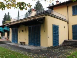 Foto - Villa piazza San Domenico, San Domenico, Fiesole