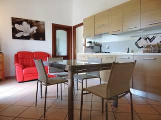 Foto - Trilocale via Torre Frati 36, Spinetta, Cuneo