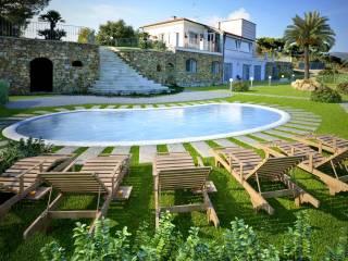 Foto - Villa, nuova, 215 mq, San Bartolomeo Al Mare