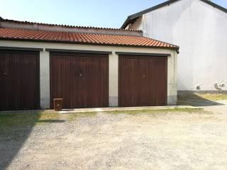 Foto - Box / Garage 16 mq, Rescaldina