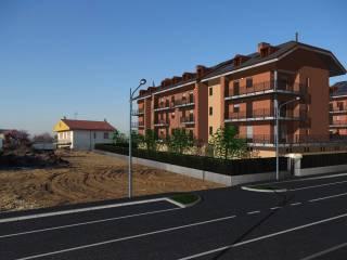 Foto - Terreno edificabile residenziale a Brandizzo