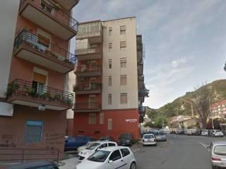 Foto - Trilocale via P Castelli, Principe Umberto, Messina