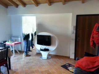 Foto - Trilocale nuovo, piano rialzato, Montefiascone